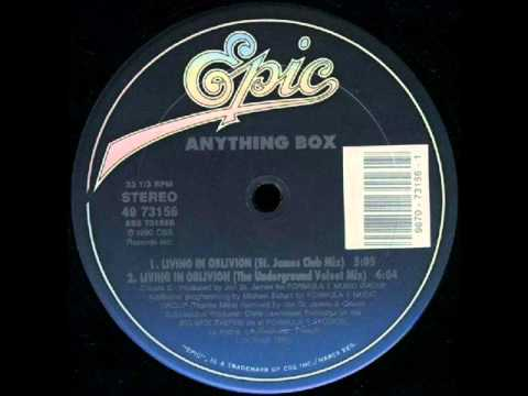 anything box living in oblivion the box mix 1990 youtube. Black Bedroom Furniture Sets. Home Design Ideas