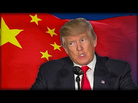THE RED SCARE: CHINA JUST THREATENED THE UNITED STATES, LOOK WHAT THEY TOLD TRUMP…