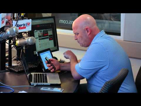This Is SportsRadio 610 - Show Prep