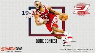 2019 CP3 Rising Stars Dunk Contest Video