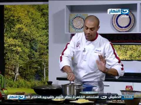 #لقمة_هنية |  طريقة عمل كبسة باللحم الضاني وطاجن لحم بالبطاطس والحمص وجلاش بالفراخ والجبنة