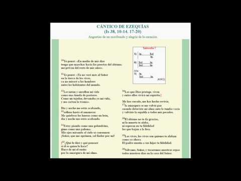 Salmodia Camino Neocatecumenal 7