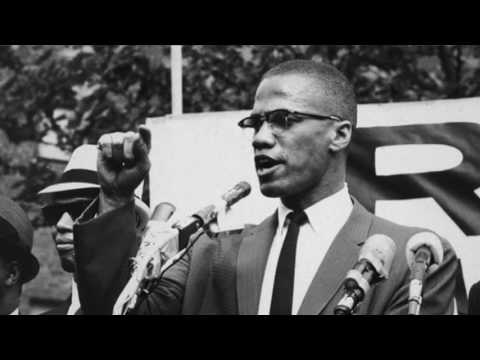 Malcolm X on Token Integration & White Liberals,Black Nationalism