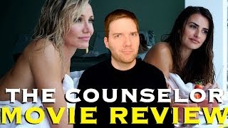 The Counselor - Movie Review by Chris Stuckmann