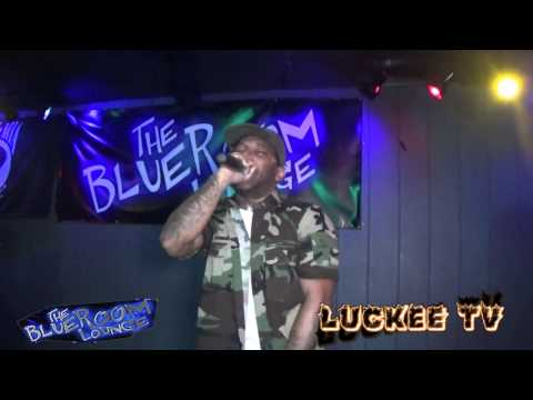 Prodigy (Mobb Deep) Live at Blue Room Lounge, Secaucus, NJ