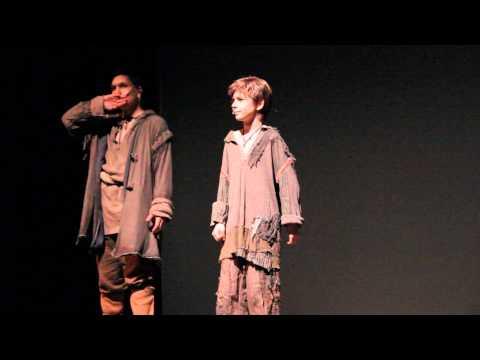 Принц и нищий Театриум