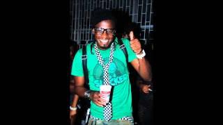 Ding Dong - Tuff Head (Raw) - Tuff Head Riddim (June 2012)