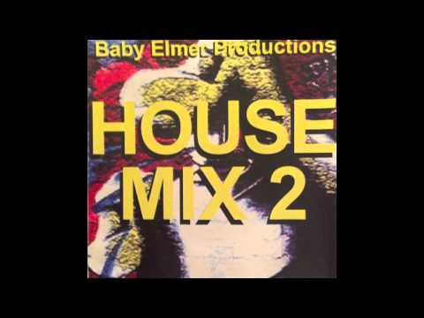 DJ El Niño - House Mix 2 (1999)