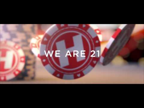 Hospital: We Are 21 - Minimix (Mixed By Nu:Tone)