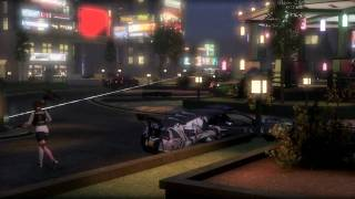 APB / All Points Bulletin - PC - Create Conflict developer blog official video game trailer HD