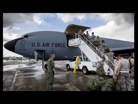 WE ARE ... FOURTH AIR FORCE MARCH ARB, CA, UNITED STATES 05.04.2019