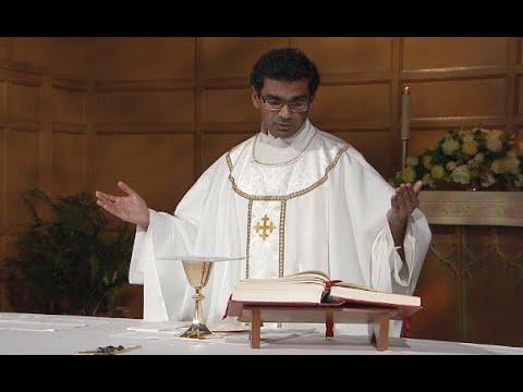 Catholic Mass Today | Daily TV Mass, Monday May 25 2020