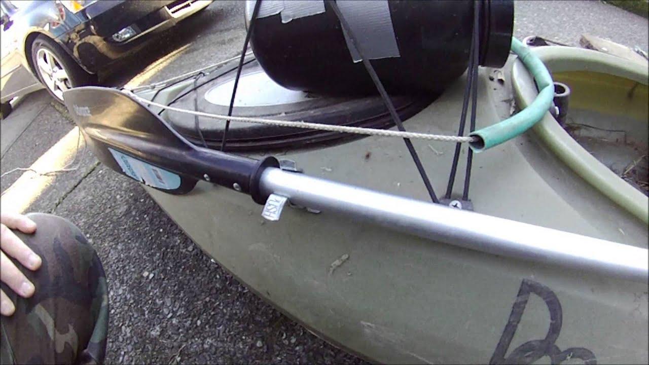 Future Beach Trophy Kayak – Articleblog info