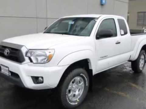 2015 toyota tacoma larry h miller downtown toyota scion spokane spokane wa 99201 youtube. Black Bedroom Furniture Sets. Home Design Ideas