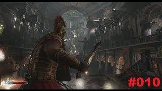 Ryse - Son of Rome #010 - Die Stadt brennt *Let