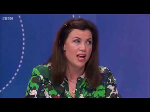 Kirstie Allsopp compares duty free with wealthy avoiding tax offshore