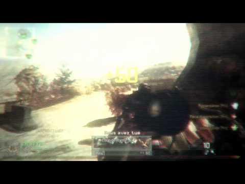 Call of Duty Modern Warfare 1+2 Edit by xNNyHD