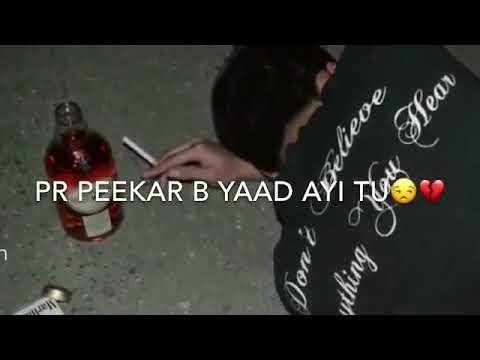 Download Socha kuch pee Kar tujhe bhula dunga (Ek Galti