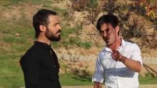 Türkmen Tkn ft Yarqısız İnfaz - Boooş Herşey 2014 ᴴᴰ Part 1 Yarqısız Tim