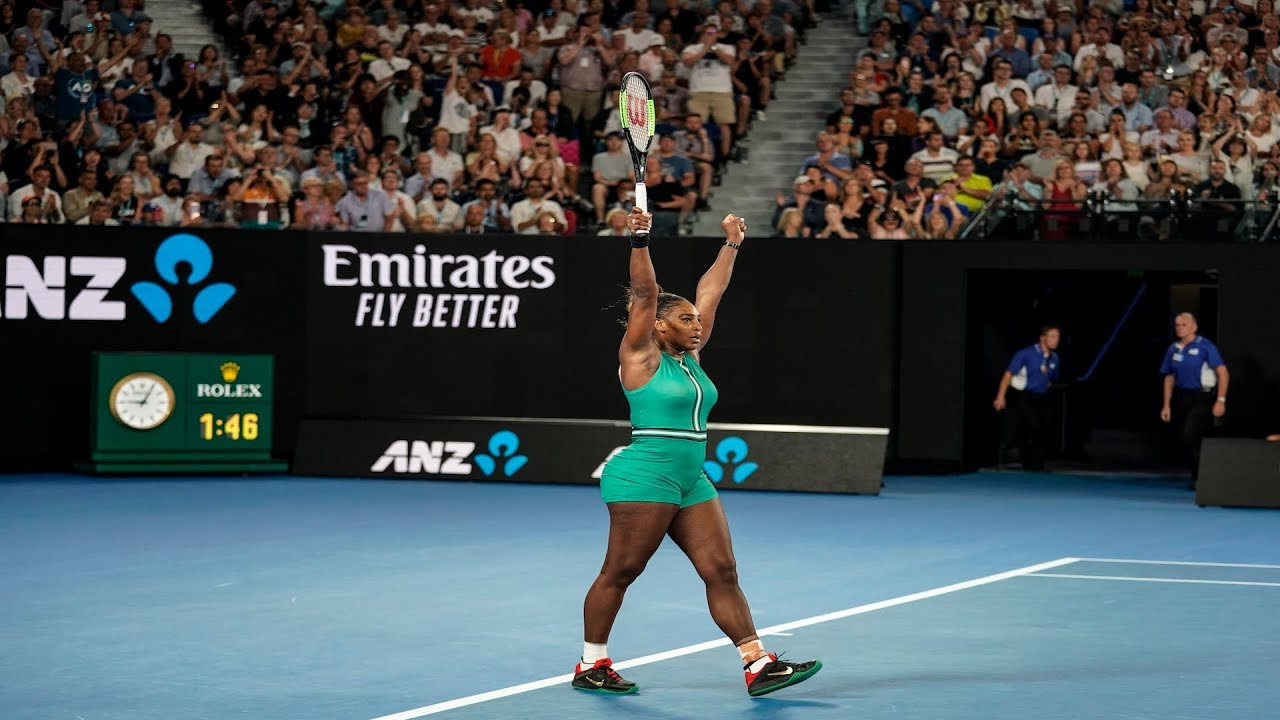 Australian Open | Day 8 | Women's Highlights