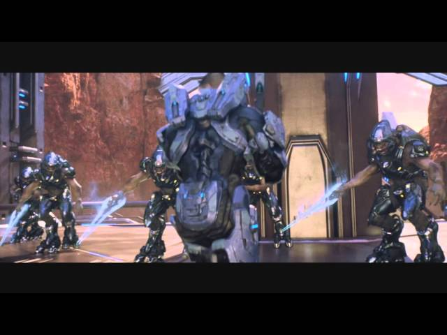 The Complete Halo Series Timeline From Reach To Guardians