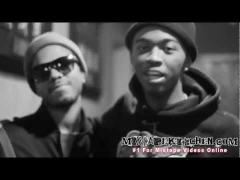 "[Mixtape Kitchen Exclusve] Rich Kidz x Dj Spinz - ""Straight Like That 3 #CCM"" Interview"