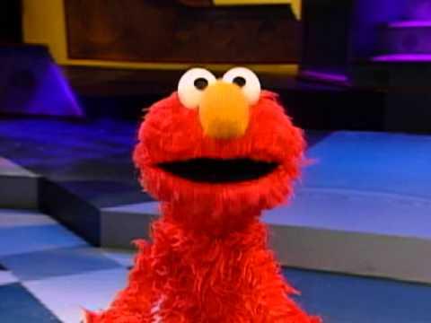 Sesame Street: Elmopalooza - Clip