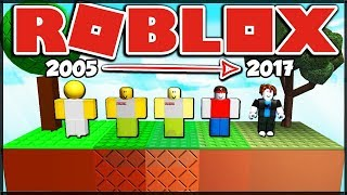 As Roblox looked a long time ago..