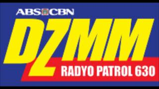 DZMM Breaking News Theme(2009-Present)