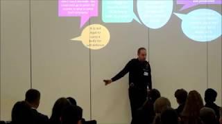 The Idle Hands - SYPP Knife Crime Project (Presentation at Tudor Grange Samworth Academy)