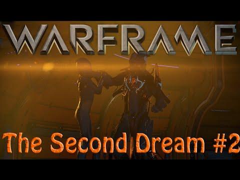 Warframe - The Second Dream Quest Part 2