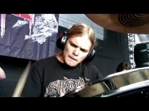 Hackneyed - Gut Candy (live @ Summerbreeze 2008)