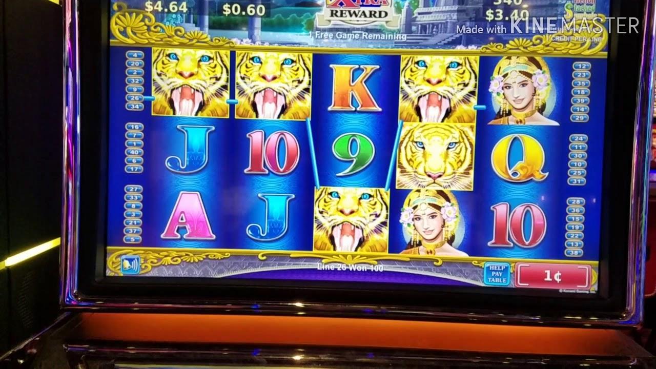 Lucky creek casino bonusar