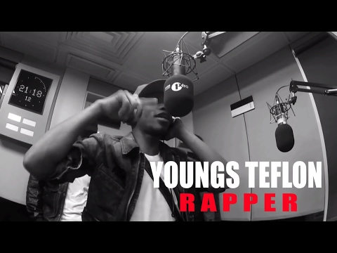 Youngs Teflon - Fire In The Booth