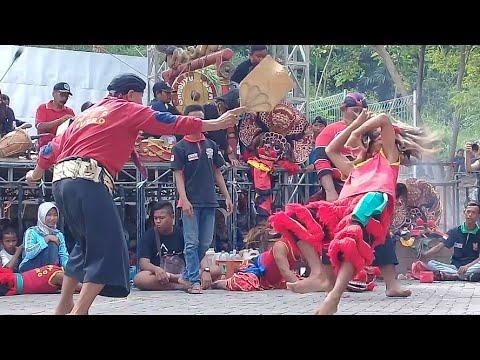 Jaranan Sotren SAMBOYO PUTRO TERBARU LIVE BDI 2019
