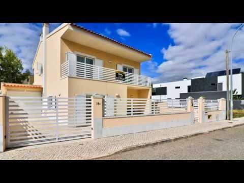 Moradia em Caxias, Lisboa - C21 Golden House