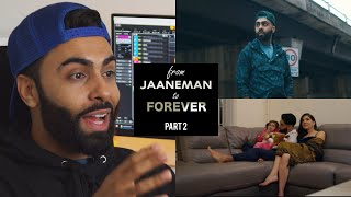 From Jaaneman to Forever : 10 Years in the Making - Part 2
