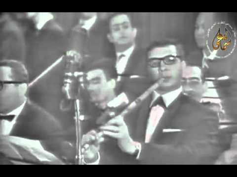 Abdel Halim Hafez Sawah