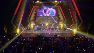 でんぱ組.inc Live Blu-ray & DVD「COSMO TOUR2018」Trailer Movie