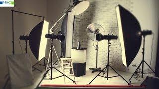 Фотостудия Киев | фото локаций F-Star Studio и мастер-классы в фотостудии в Киеве(, 2013-08-21T16:54:22.000Z)