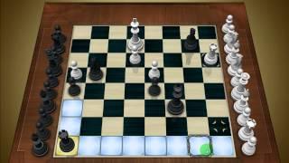 Шахматы с компьютером 1/2(Игра шахматы !, 2014-07-02T10:31:15.000Z)