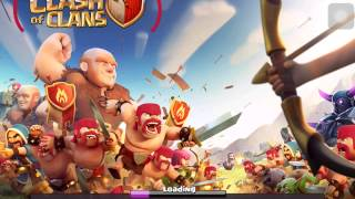 Clash of Clans - FREE TO COPY MY TOWN HALL 8 BASE!!!