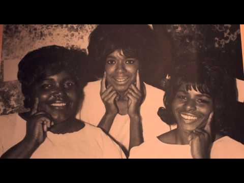 'Girl Groups' Rock At Motown Museum