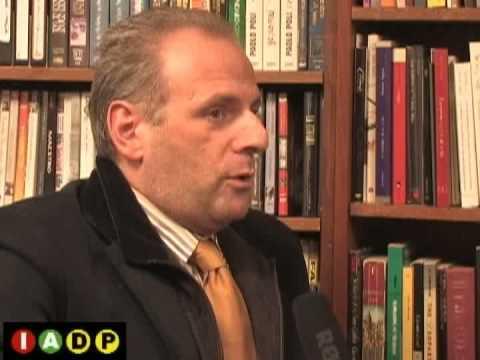 Stefano Albertini - I giovani e la crisi dell'associazionismo a New York