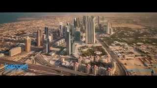 Dubai at a Glance - bikooch UAE