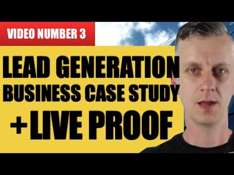 Lead Generation Business And How To Start One | VIDEO SERIES #3 | Stace Ace | Stacy Flick