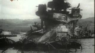 Ад в Тихом океане 2 серия из 10 Атака на заре 2008