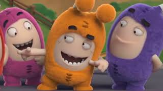Oddbods Cartoon #6 | Oddbods Show Full Episodes | Funny Cartoons | Oddbods NEW