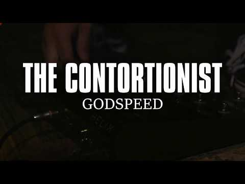 GODSPEED - THE CONTORTIONIST (cover)