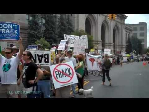 Anti Fracking Aug 2012